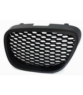 Parrilla de calandra frontal Seat Altea 5P 04-09 rejilla sin logo panal de abeja RS Look