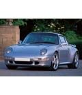 Intermitentes delanteros blancos para Porsche 911 993