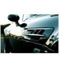 Rejillas laterales para Bmw Z3 M Roadster y M Coupe branquias de aleta