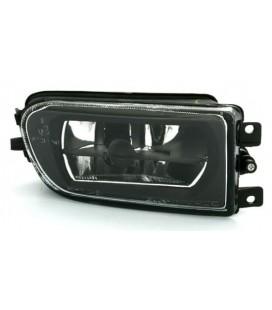 Faro foco antiniebla derecho para Bmw Z3 óptica de niebla cristal liso