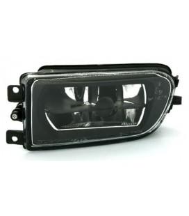 Faro foco de niebla izquierdo para Bmw Z3 óptica antiniebla cristal liso