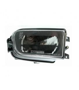 Faro foco antiniebla derecho para Bmw Z3 óptica de niebla cristal rayado