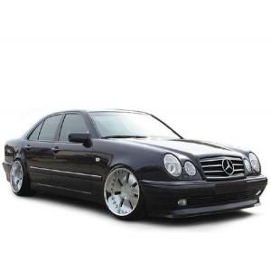 Mercedes Clase E W210