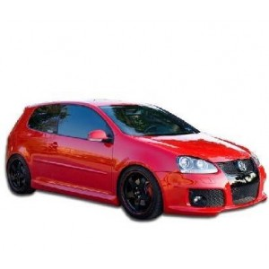 VW Golf 5 Mk5 MkV